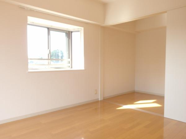 プレジール立川 205号室のその他