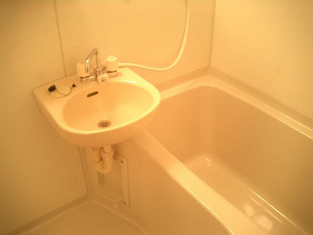リナリア 922号室の風呂
