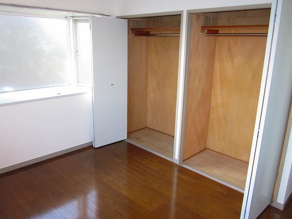 アメニティーホームズ 205号室の収納