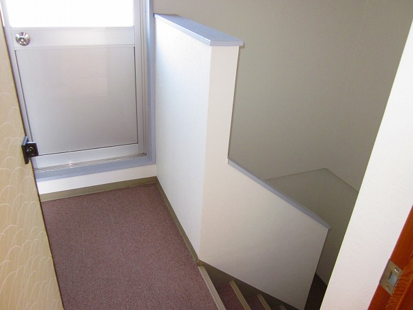 アメニティーホームズ 205号室のその他
