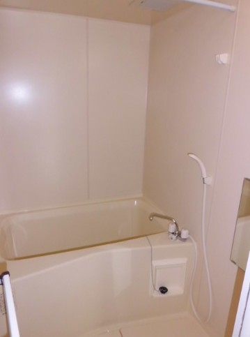 おおとりスカイホーム 303号室の風呂