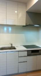Casa Cuore 103号室のキッチン