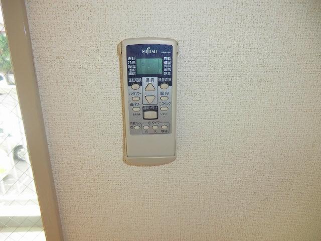 シャトーホソダA 203号室のその他