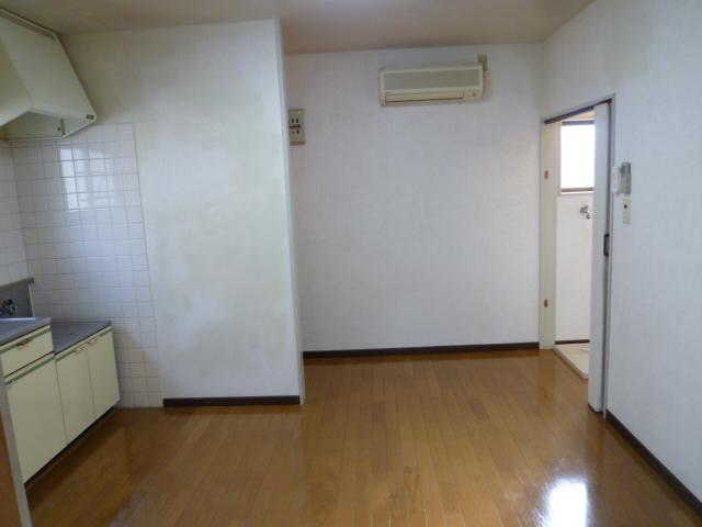 和田コーポ 201号室のその他