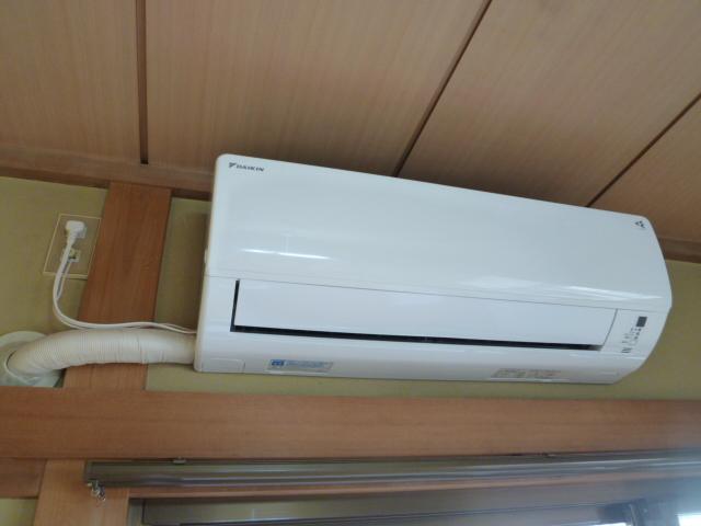和田コーポ 201号室の設備