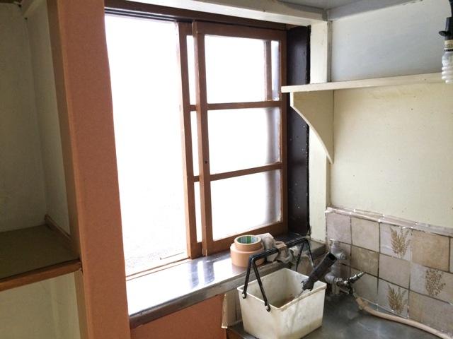妙高荘 205号室の設備