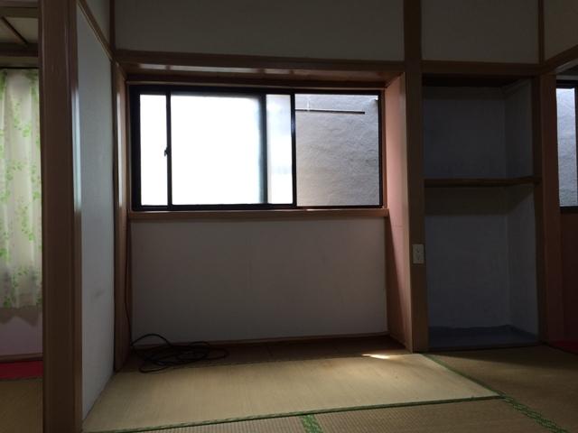 妙高荘 205号室のその他