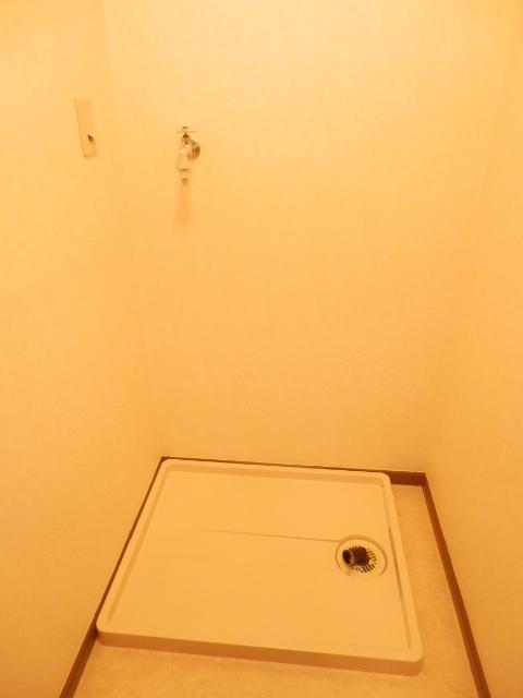 カームテラス御幸A 302号室の設備