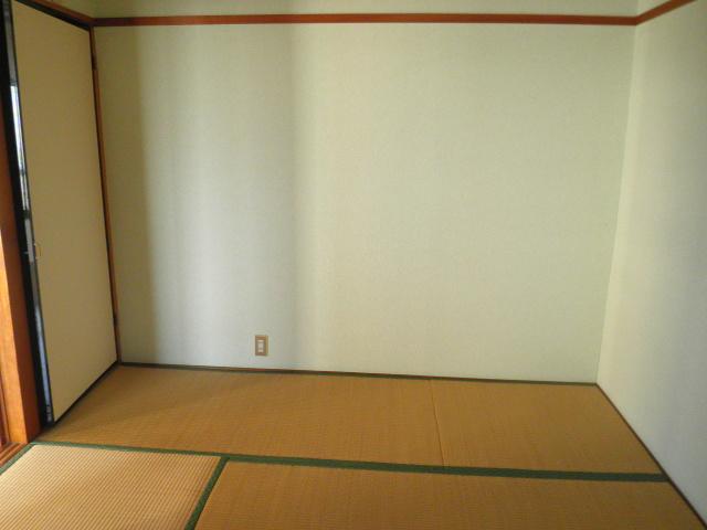 レジデンス根本 205号室のその他