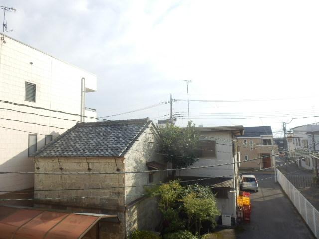 池嶋ハイツ 201号室の景色