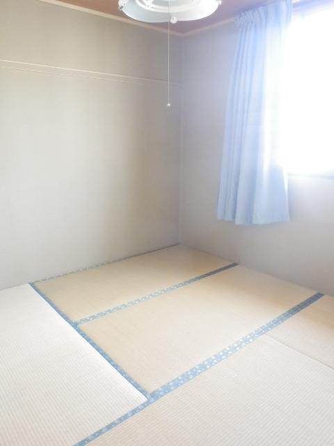 池嶋ハイツ 201号室のその他