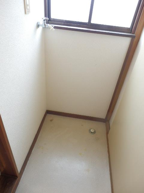 泉ハイツ 209号室の設備