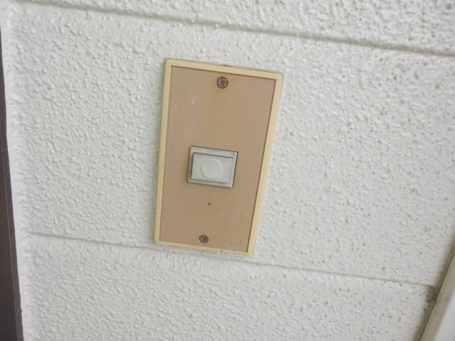 泉ハイツ 209号室のセキュリティ