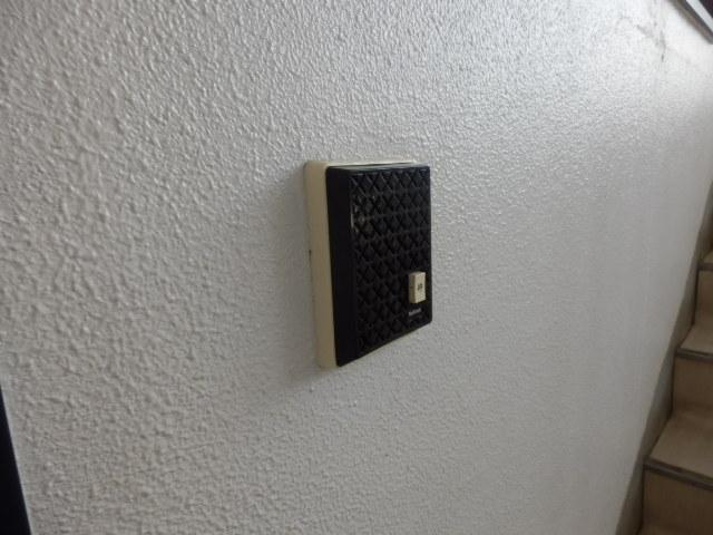 URBANITY M・M 102号室のセキュリティ