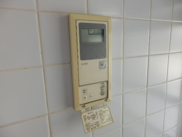 URBANITY M・M 102号室の設備