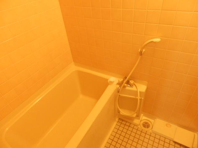 URBANITY M・M 102号室の風呂