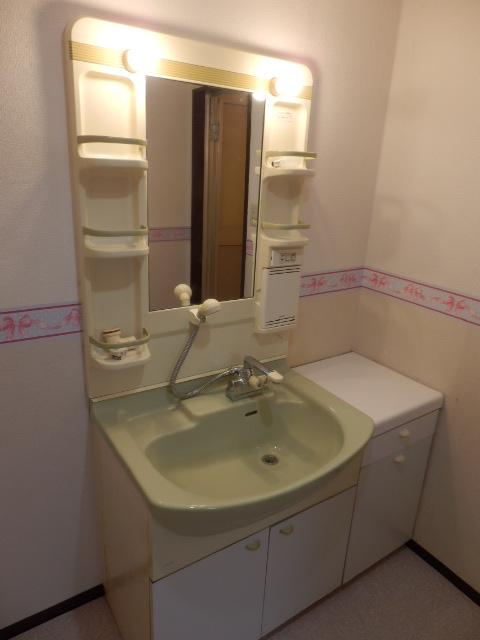 URBANITY M・M 102号室の洗面所