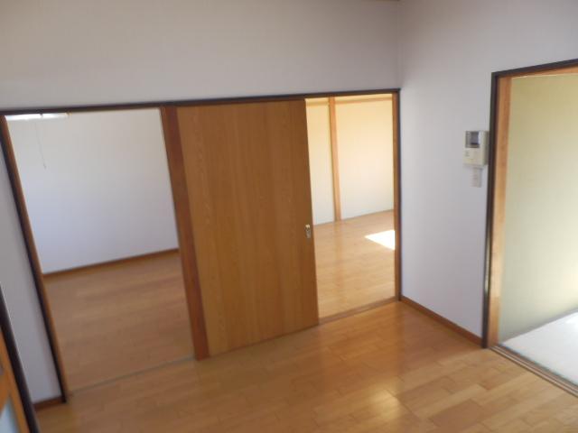 ソーラーみゆきⅠ・Ⅱ 205号室のその他