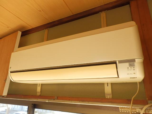 ソーラーみゆきⅠ・Ⅱ 205号室の設備