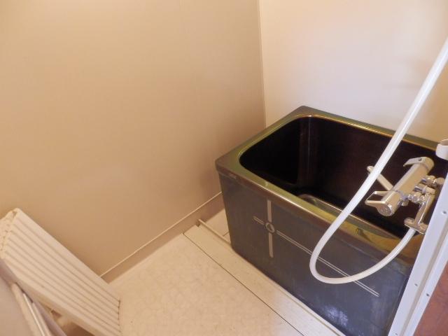 ソーラーみゆきⅠ・Ⅱ 205号室の風呂