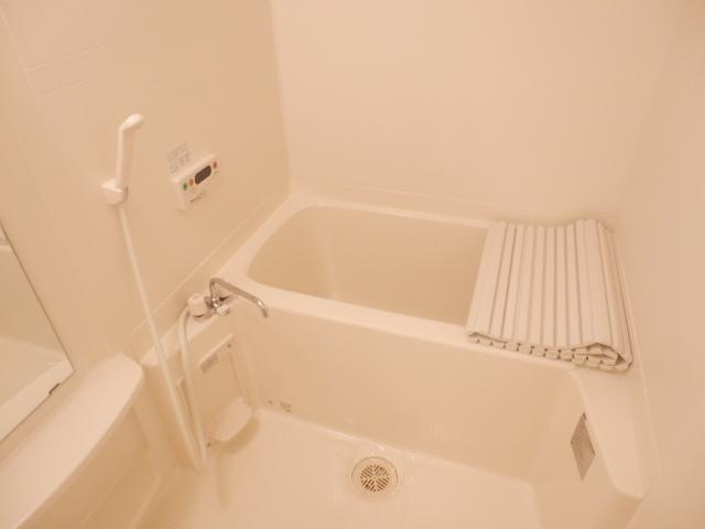 ルミエールユウ 205号室の風呂