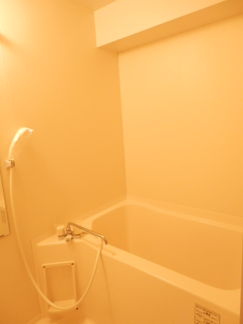 ウインズ杉 1002号室の風呂