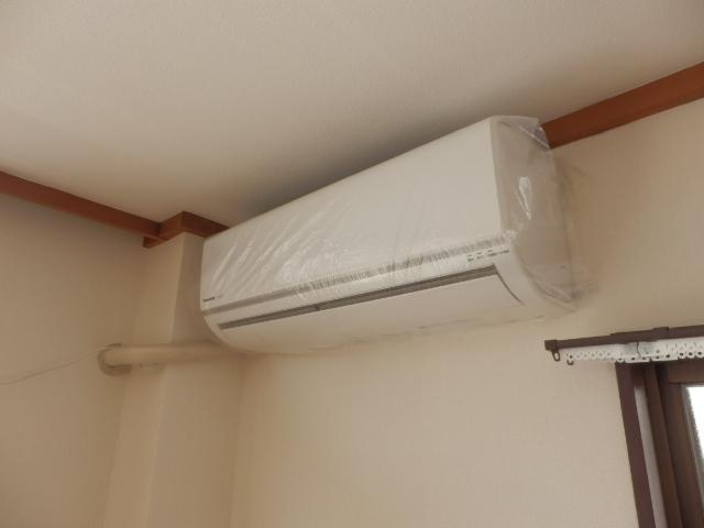 プラトー藤 101号室の設備