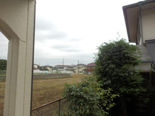 ハウスオブ鹿沼 105号室の景色