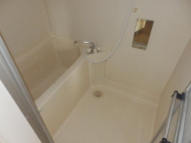 ハウスオブ鹿沼 105号室の風呂