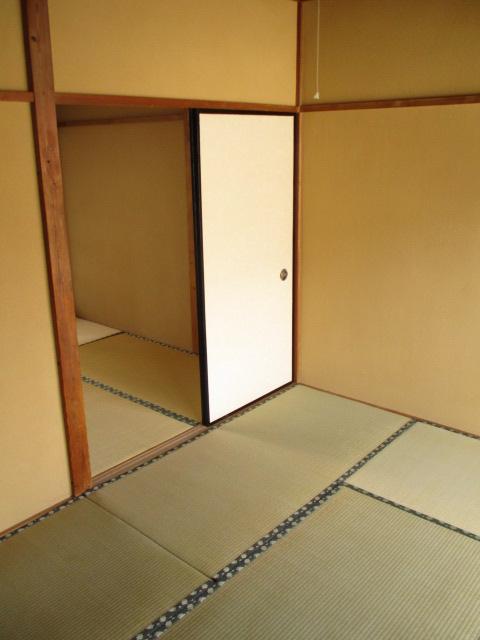陽東ハイツ 203号室のその他部屋