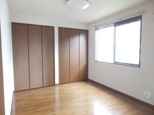 T.クレストA・Bハウス B202号室のその他