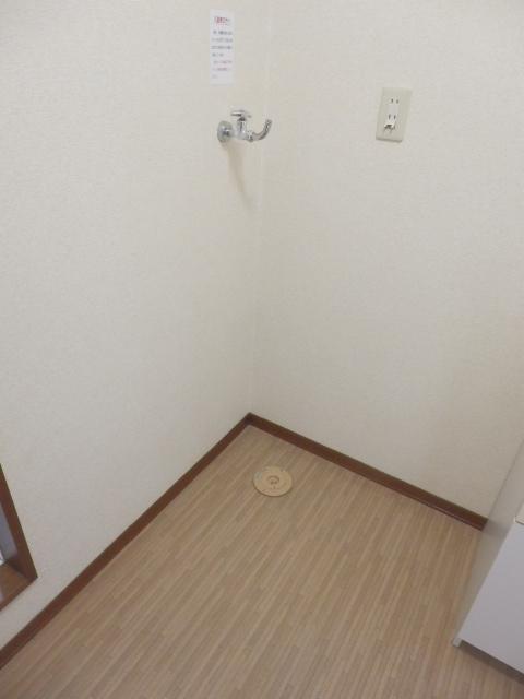 T.クレストA・Bハウス B202号室の設備