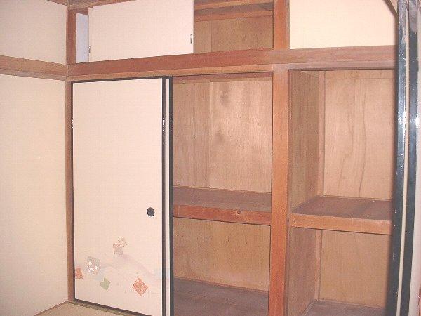 守屋アパート 207号室のその他