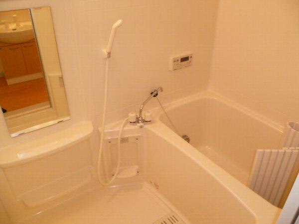 リバーサイド グレース 203号室の風呂