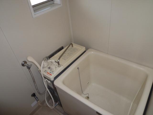 メゾン大木A 203号室の風呂