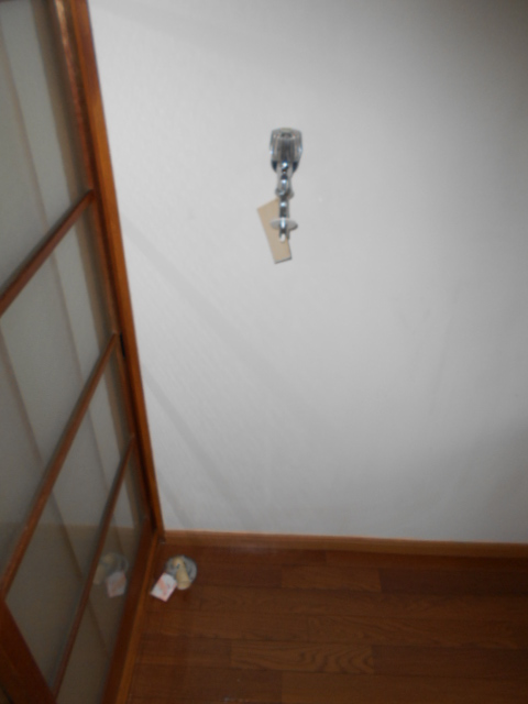 岡本ハイツ 103号室の設備