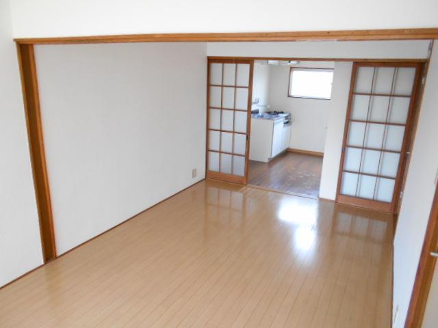 岡本ハイツ 103号室のその他