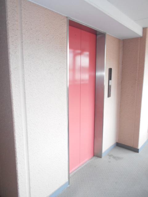 メゾン福嶋 2F号室のその他共有