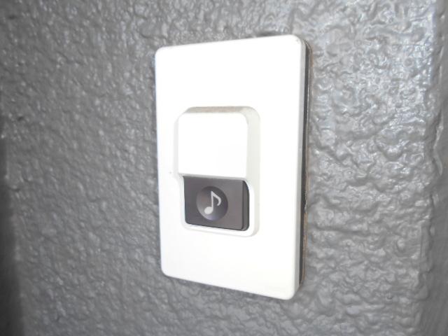 清水ハイツB 208号室のセキュリティ