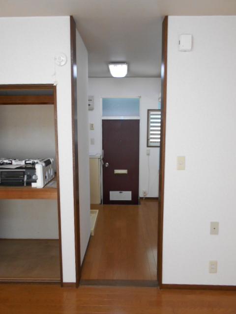 ロイヤルハイツ杉山 105号室のその他