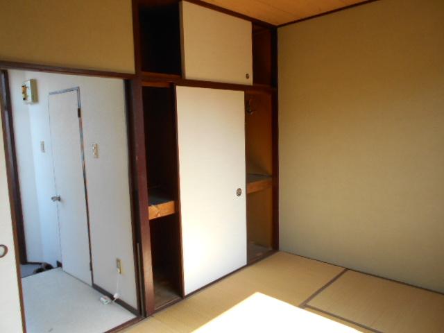 コブチコーポ 202号室のその他