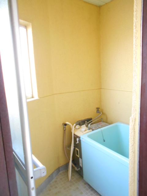 コブチコーポ 202号室の風呂