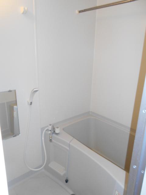パークセントラル 105号室の風呂