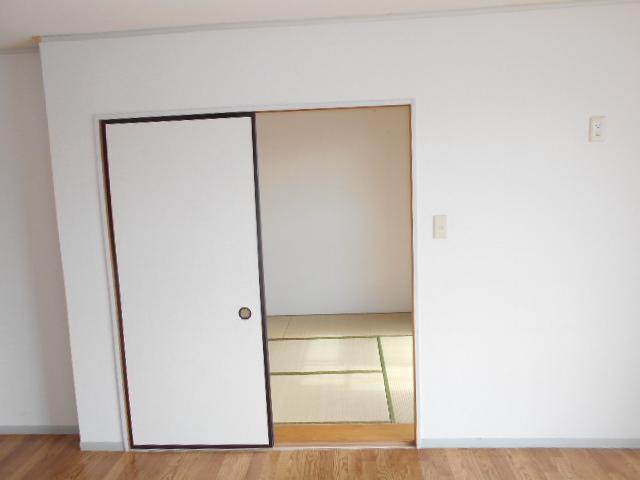 メゾンセピアC 201号室のその他