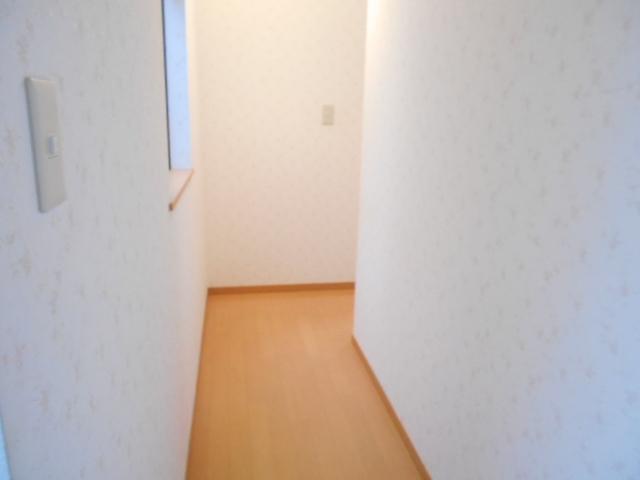 ハイツラフォーレ 201号室のその他