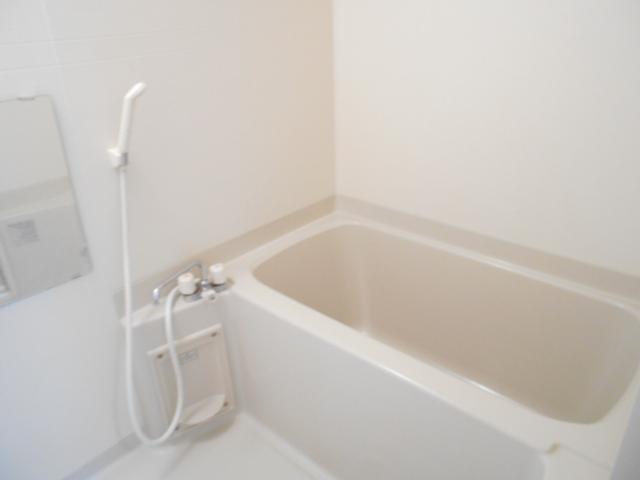 ハイツラフォーレ 201号室の風呂