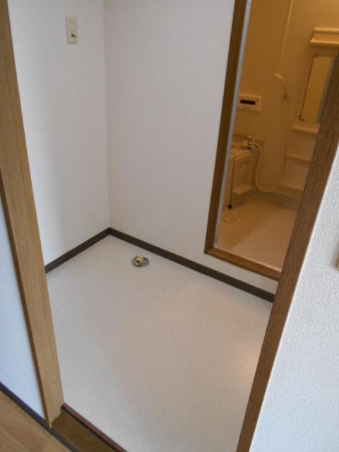 グランピア 302号室のその他