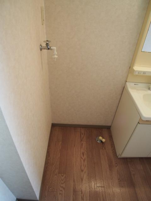 グリーンハウスⅢ 205号室のその他