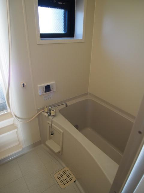 グリーンハウスⅢ 205号室の風呂