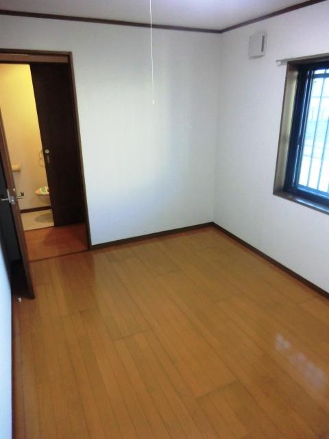 ダイレクトマンションNo2 101号室の居室